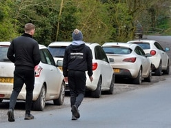 'Essential travel' reminder for people driving for exercise in Telford