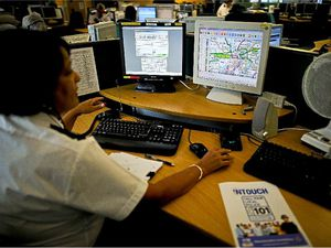 Operators manning the 101 line which is losing the support of the public
