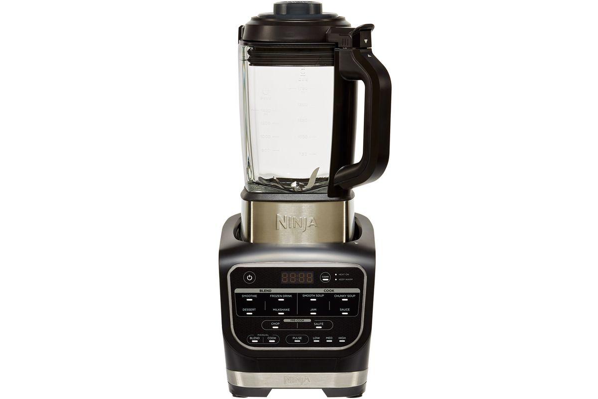 Ninja Soup Maker and Blender HB150UK