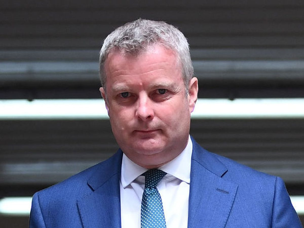 Chris Davies is the MP for Brecon and Radnorshire and a former Powys councillor