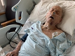 New appeal for information about violent robbery of 98-year-old man