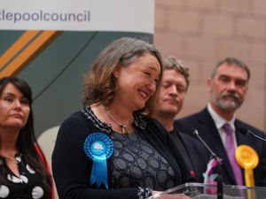 Hartlepool by-election