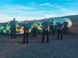 Rural crime targeted by south Shropshire police team