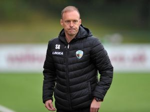 TNS boss Scott Ruscoe