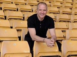 Steve Bull: The first 10 games will be crucial to our season