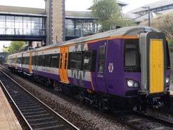 Strike action set to hit weekend trains from Shrewsbury to Wolverhampton