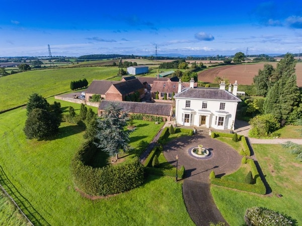 To The Manor born – if you have £2.25 million - with pictures