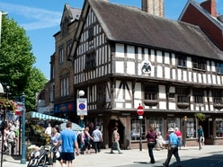 Traders 'burdened' by rising business rates in Oswestry
