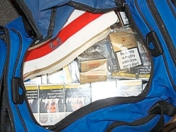 Taskforce call to tackle illegal tobacco issue in Wales