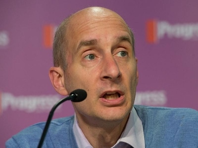 Adonis 'deeply sorry' for telling Brexit supporters not to vote Labour