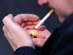 Smoking and lifestyles blamed as Telford cancer rates above UK average