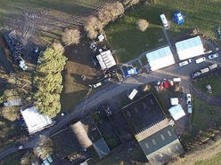 Farmhouse fire which killed family remains mystery, inquest hears