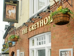 Oswestry's Greyhound pub to become housing