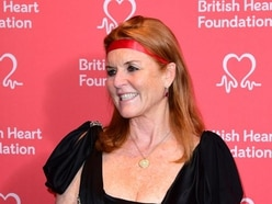 Celebrities walk red carpet to show support for British Heart Foundation heroes