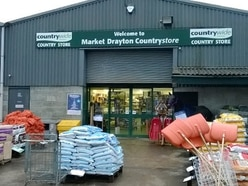 Three of Shropshire's Countywide Farmers stores remain unsold