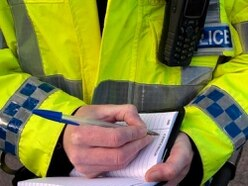 Minor crimes now can be reported on West Mercia Police website