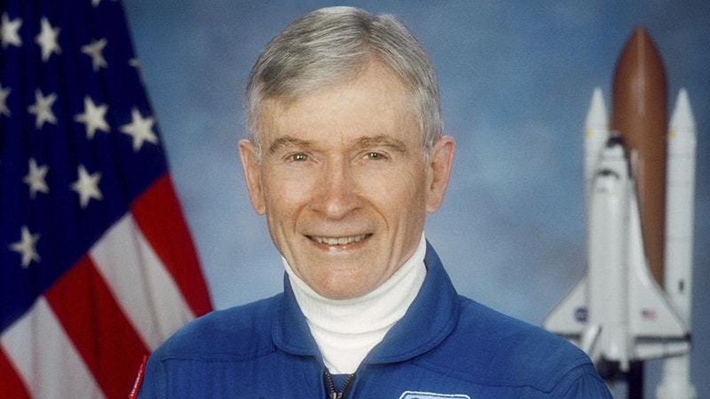 Space Pioneer Astronaut John Young Who Walked On The Moon Dies - 5 of the worlds most fearless travel pioneers
