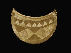 The Bronze Age Shropshire sun pendant