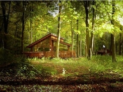 New fear sparked on forest cabins in Shropshire border woodland