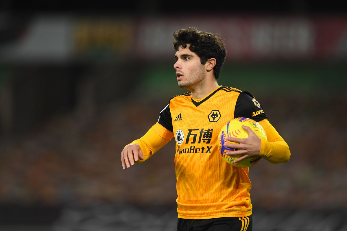 Wolves fans react as Pedro Neto impresses against Southampton on Monday night