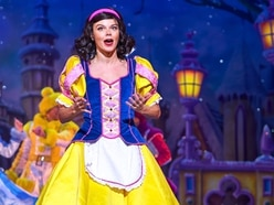 Snow White dazzles with panto favourites starring at Birmingham Hippodrome - review