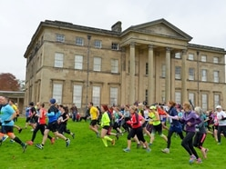 Mad Jack's 5: Runners get muddy in 'mad' Shrewsbury race - with photos and video