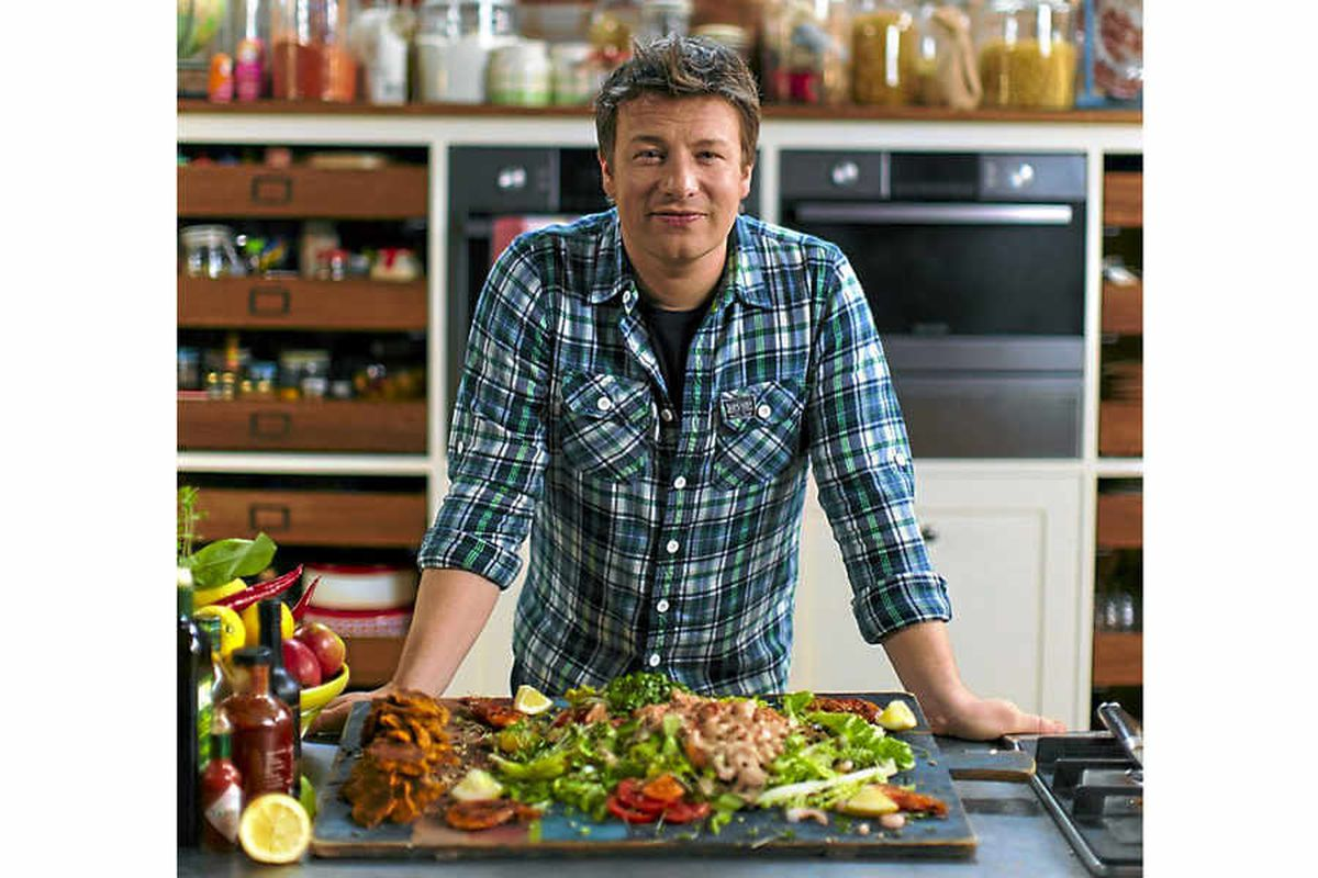 Jamie's 15-Minute Meals - TV review