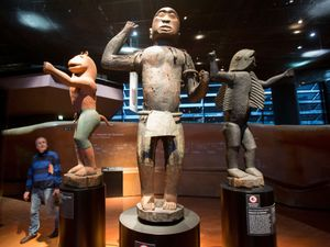 Benin Treasures in Paris