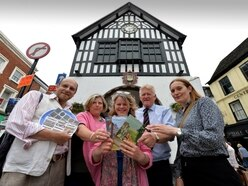 New guide is talk of the town in Bridgnorth