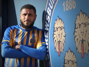 Shrewsbury Town sign former Wolves and Sheffield United striker Leon Clarke