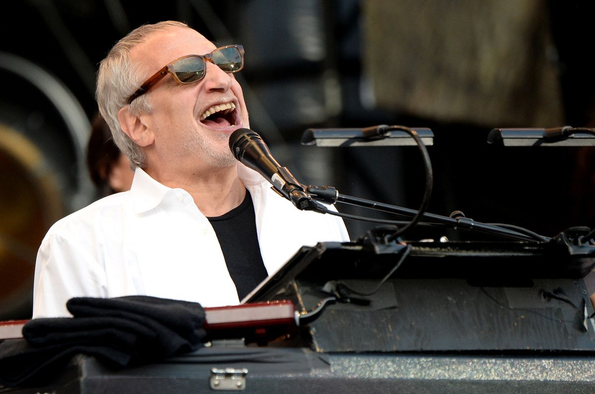 Steely Dan are back with another major tour of the UK
