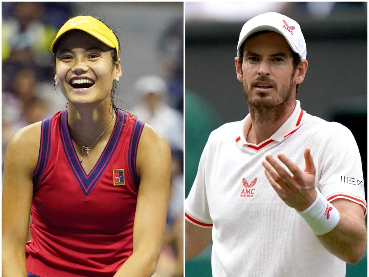 Andy Murray: Emma Raducanu win provides 'huge opportunity' for British tennis