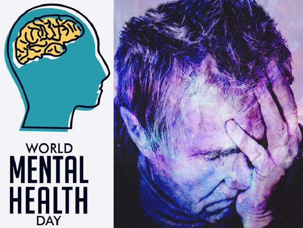 Lancet report: Mental health disorders on the rise in India