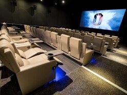 Big revamp for Telford's Odeon cinema