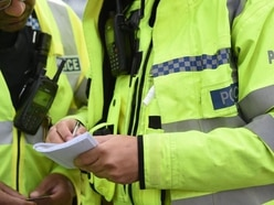 Shropshire police in child 'money mules' warning to parents