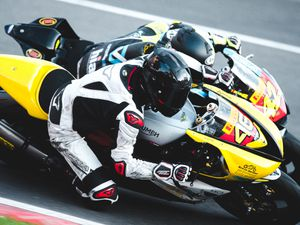Rowlings will be back on the BSB grid during the 2020 campaign. Picture: Mitch DuCran