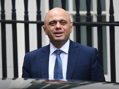 Javid issues post-Brexit warning to business leaders