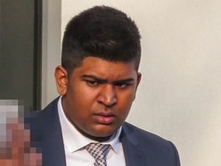 Telford architecture student robbed fellow student as he left library