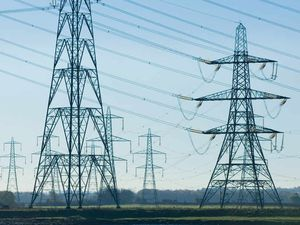 Power cuts in Shrewsbury and Telford affect dozens of homes