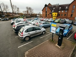 Shropshire Council to absorb 10p convenience fee in county car parks