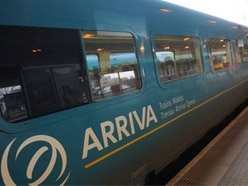 Person dies after being hit by train at Shropshire level crossing