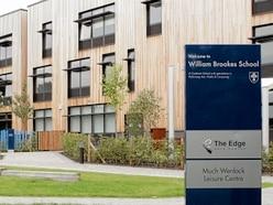 Much Wenlock school hit by fire will fully reopen next week