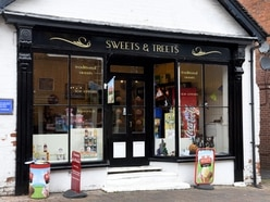 Market Drayton sweet shop targeted by thieves amid crime wave