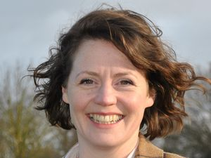 Shropshire Star farming column columnist Melanie Holt of Moule & Co, rural chartered surveyor .