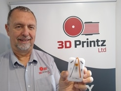 3D Printz secures another new distribution deal