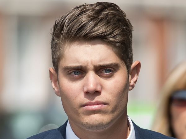 File photo dated 30/04/19 of cricketer Alex Hepburn, who was jailed for raping a sleeping woman in his team-mate's bedroom. Hepburn is set to challenge his conviction at the Court of Appeal. PA Photo. Issue date: Thursday June 4, 2020. Hepburn, 24, was jailed for five years in April last year for the attack, which took place at a flat in Worcester in 2017 during the first night of a sexual conquest competition he helped set up on a WhatsApp group. See PA story COURTS Cricketer. Photo credit should read: Aaron Chown/PA Wire