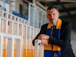John Askey: Shrewsbury Town ready for next step up