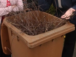Garden waste service cost reduced for season