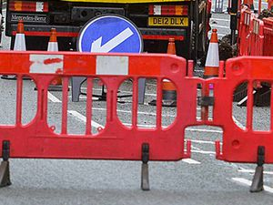 Overnight roadworks to create disruption on A49 in Shropshire