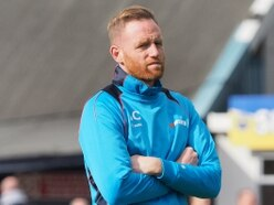 Gavin Cowan: Every place up for grabs at AFC Telford